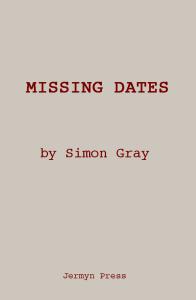 Missing-Dates