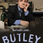 Nathan Lane as Butley