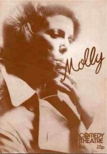 295_Molly Comedy Theatre Programme FC