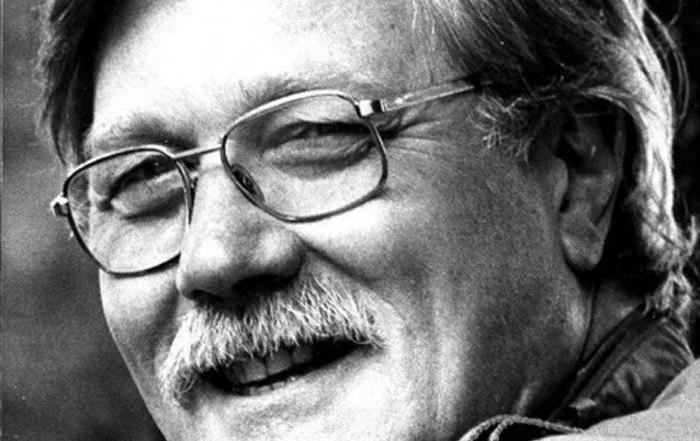 In memoriam: Christopher Morahan