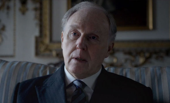 Tim Pigott Smith: Unforgettable